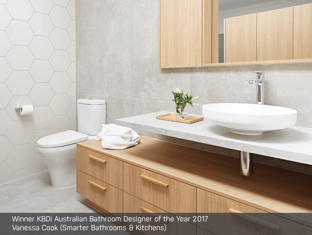 KBDi Kitchen and Bathroom Design Award Winners 2017 - BDAV News