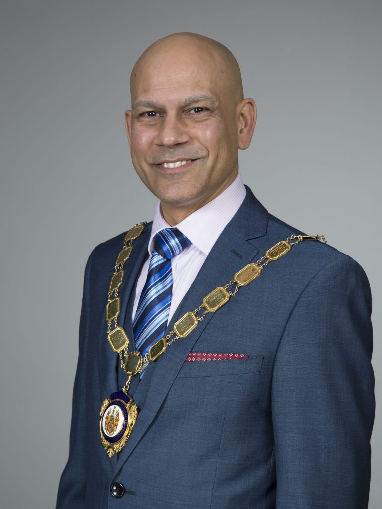 Alex Naraian PCIAT, 28th President of CIAT