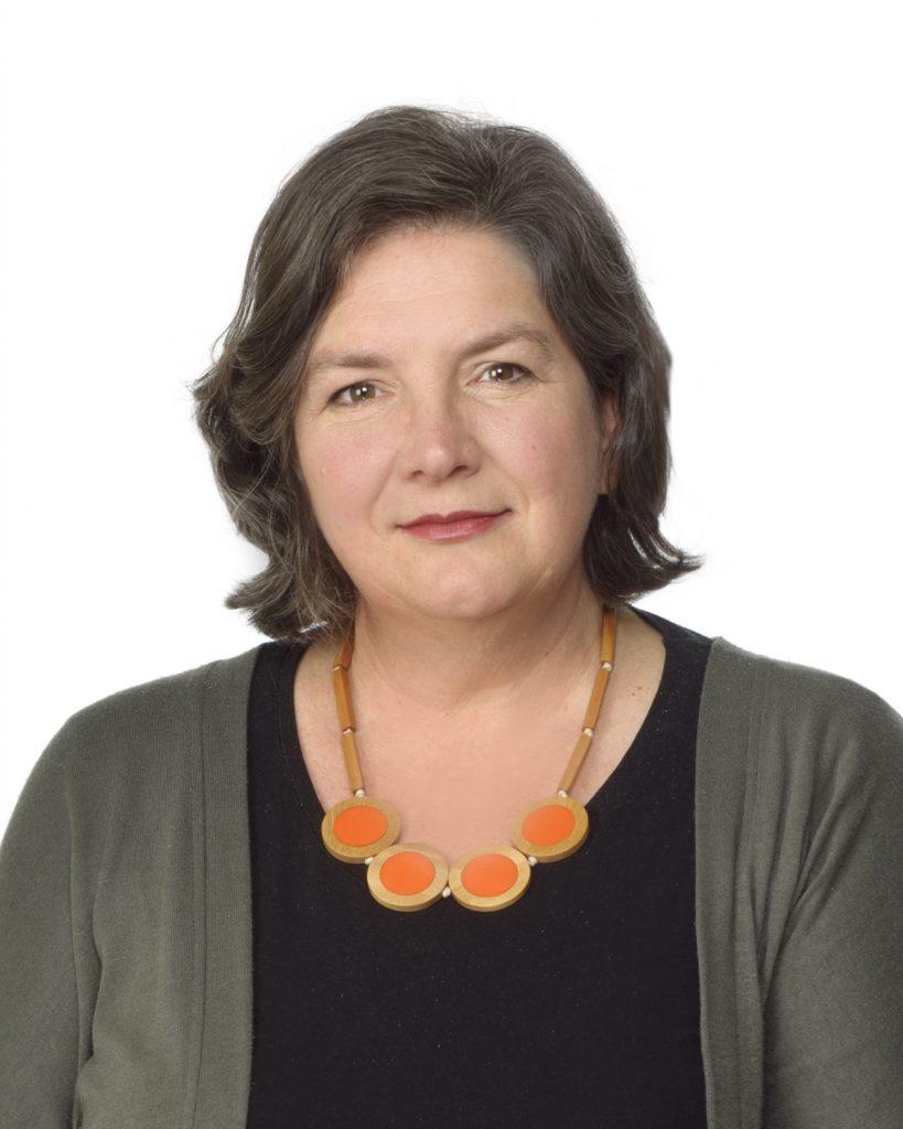 Ingrid Hornung