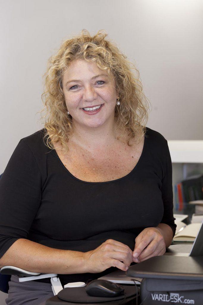 Christina Zigouras